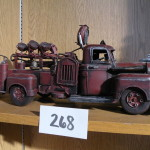 Fresno County Sheriff's RECOVERED PROPERTY AUCTION with LOTS of