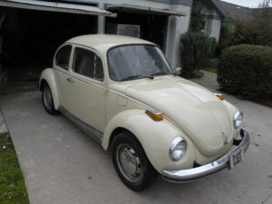 1-25-20 Small Riverpark Area Estate Auction With 1972 Volkswagon Beetle and more!